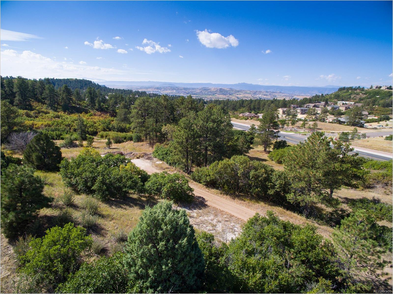 3560 N Crowfoot Valley Road, Castle Rock, CO 80108 - Castle Rock, CO real estate listing