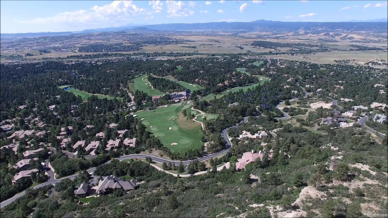 Castle Pines Village Real Estate Listings Main Image