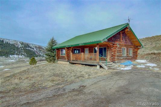15600 W Highway 40, Steamboat Springs, CO 80487 - Steamboat Springs, CO real estate listing