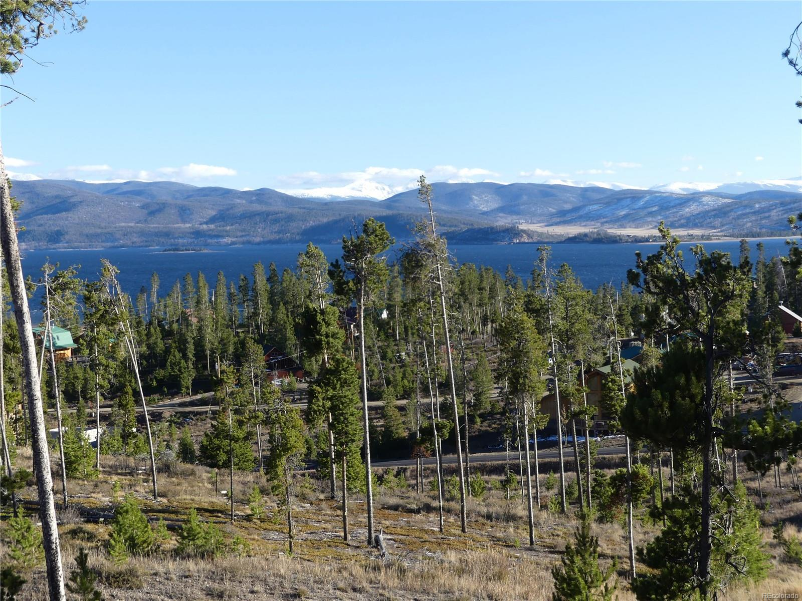 107 County Road 4036, Grand Lake, CO 80447 - Grand Lake, CO real estate listing