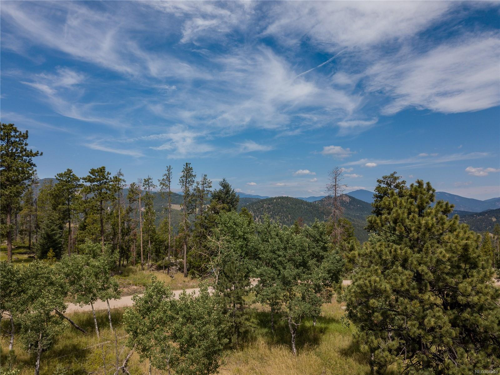 7112 Lynx Lair Road, Evergreen, CO 80439 - Evergreen, CO real estate listing
