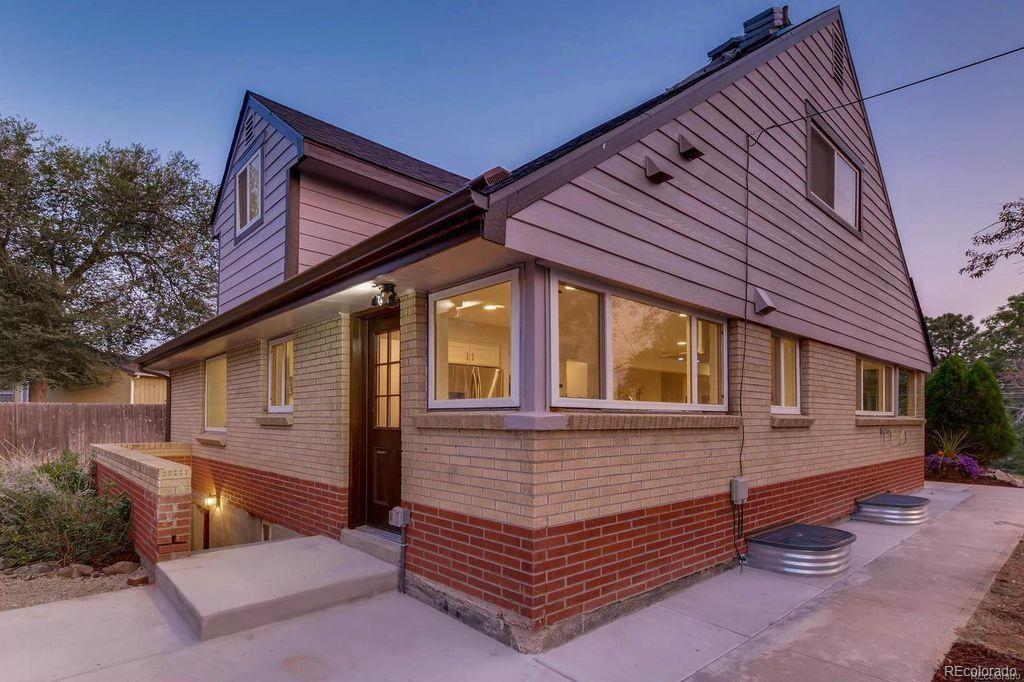 9560 W 38th Avenue, Wheat Ridge, CO 80033 - Wheat Ridge, CO real estate listing