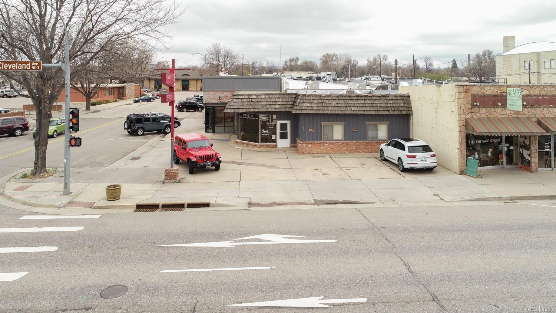 501 Cleveland Avenue, Loveland, CO 80537 - Loveland, CO real estate listing