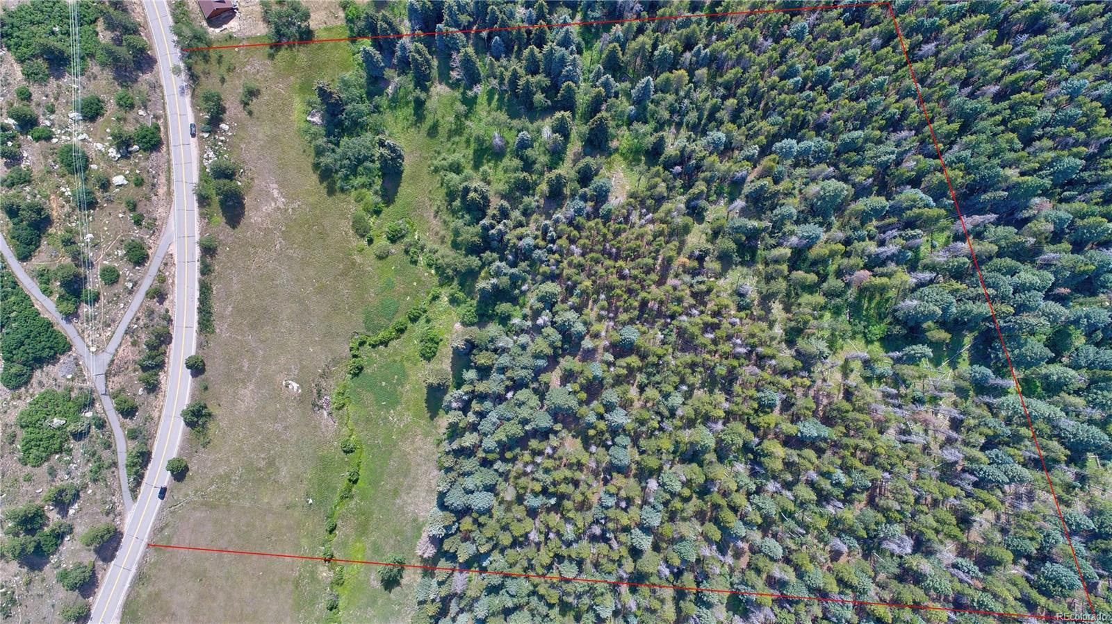 Pleasant Park Road, Conifer, CO 80433 - Conifer, CO real estate listing