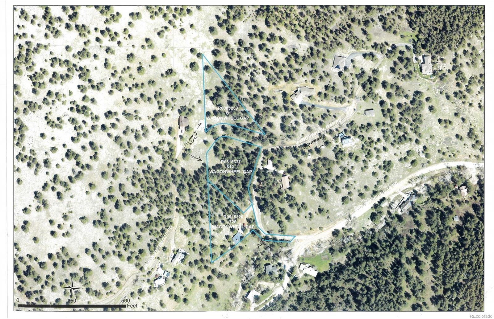 0 Wagon wheel Gap Road, Boulder, CO 80302 - Boulder, CO real estate listing