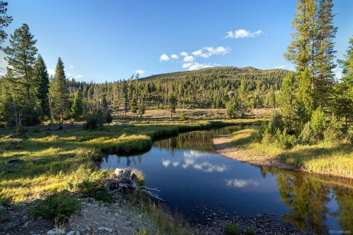 Tonahutu Drive, Grand Lake, CO 80447 - Grand Lake, CO real estate listing