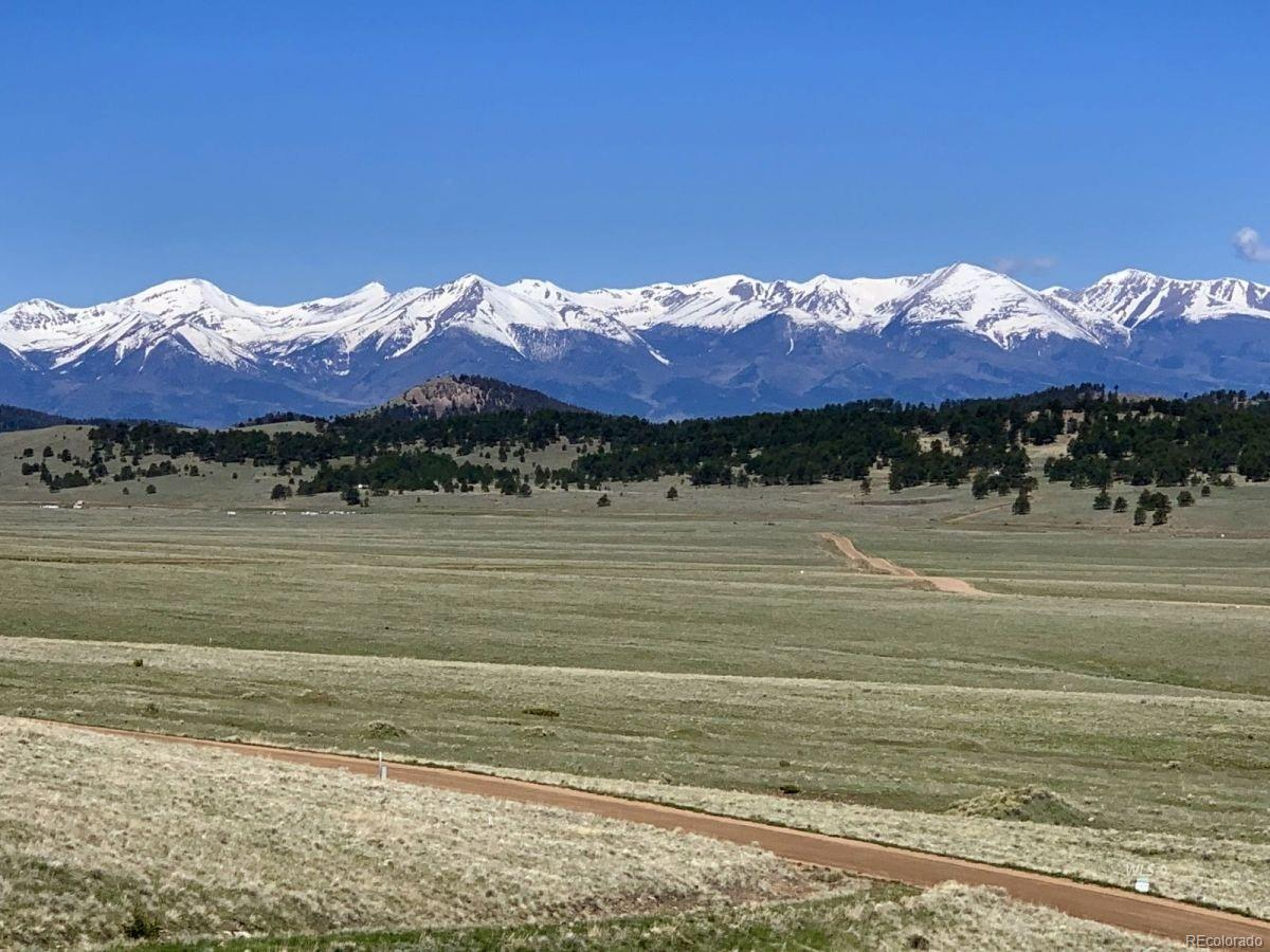 1480 Eagle Springs Road, Westcliffe, CO 81252 - Westcliffe, CO real estate listing