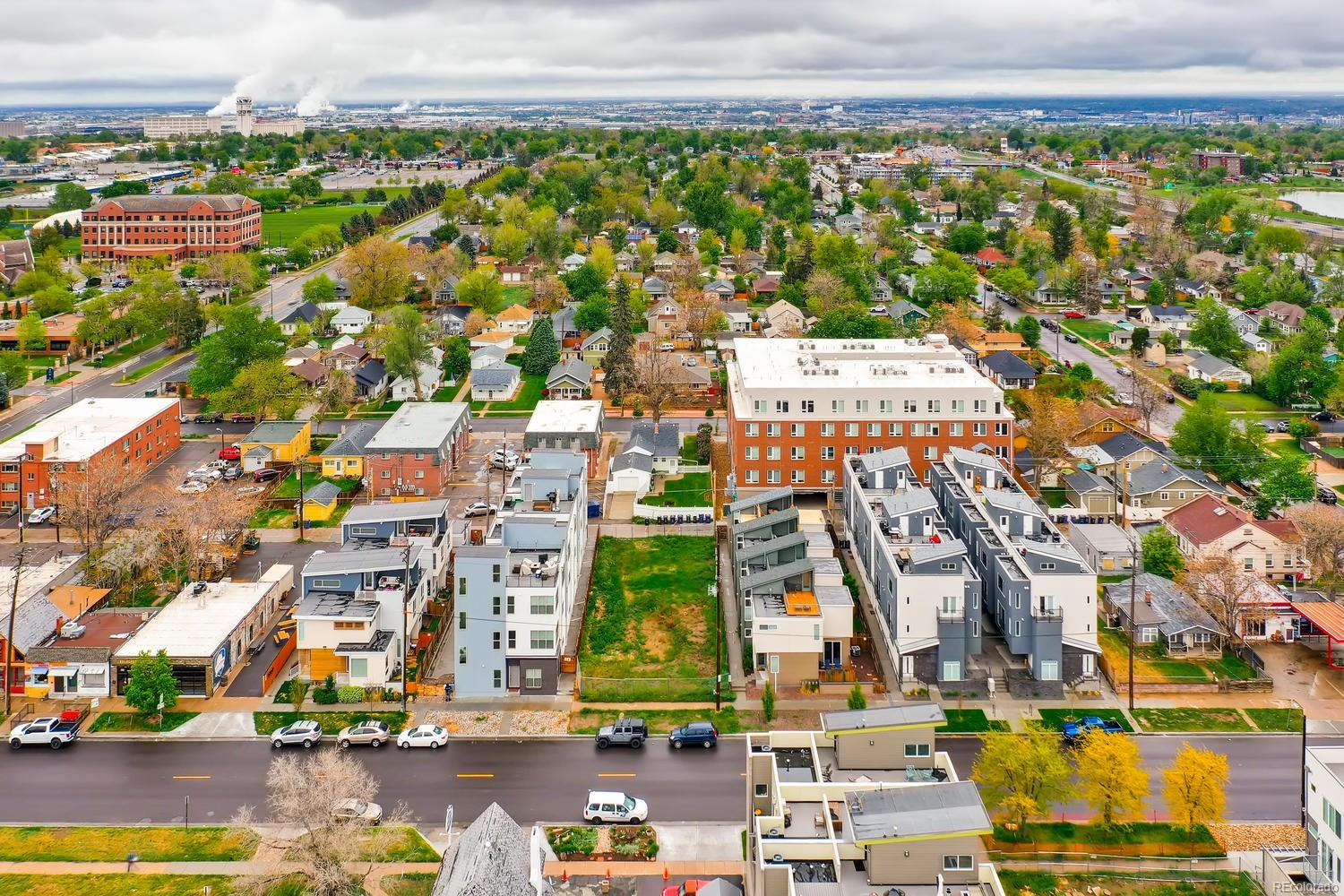 4944 Lowell Boulevard, Denver, CO 80221 - Denver, CO real estate listing