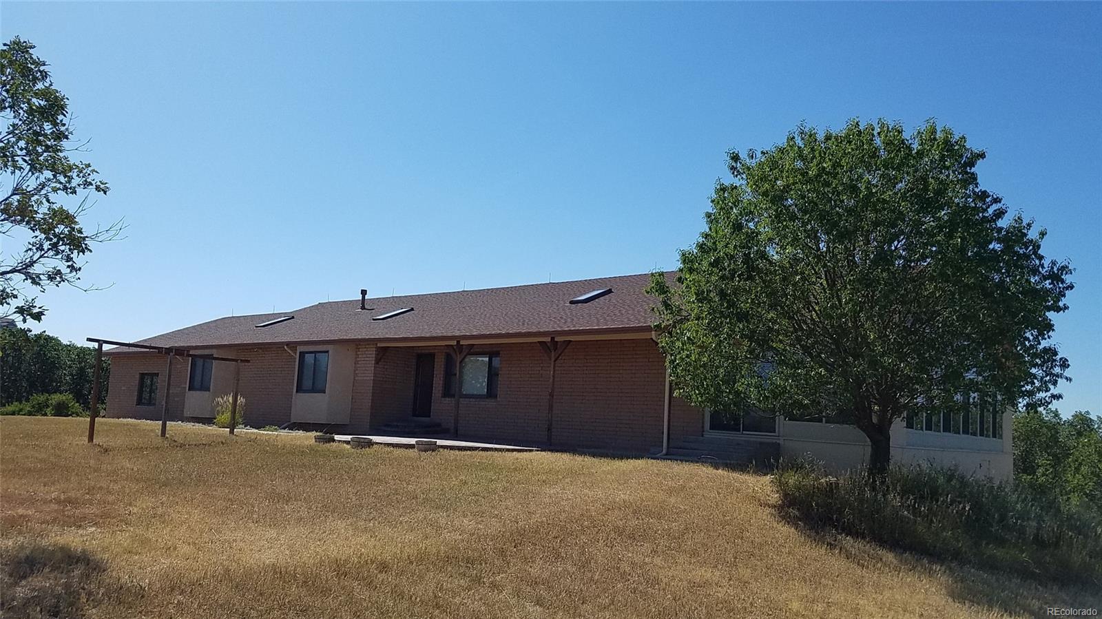 1547 N Rocky View Road, Castle Rock, CO 80108 - Castle Rock, CO real estate listing