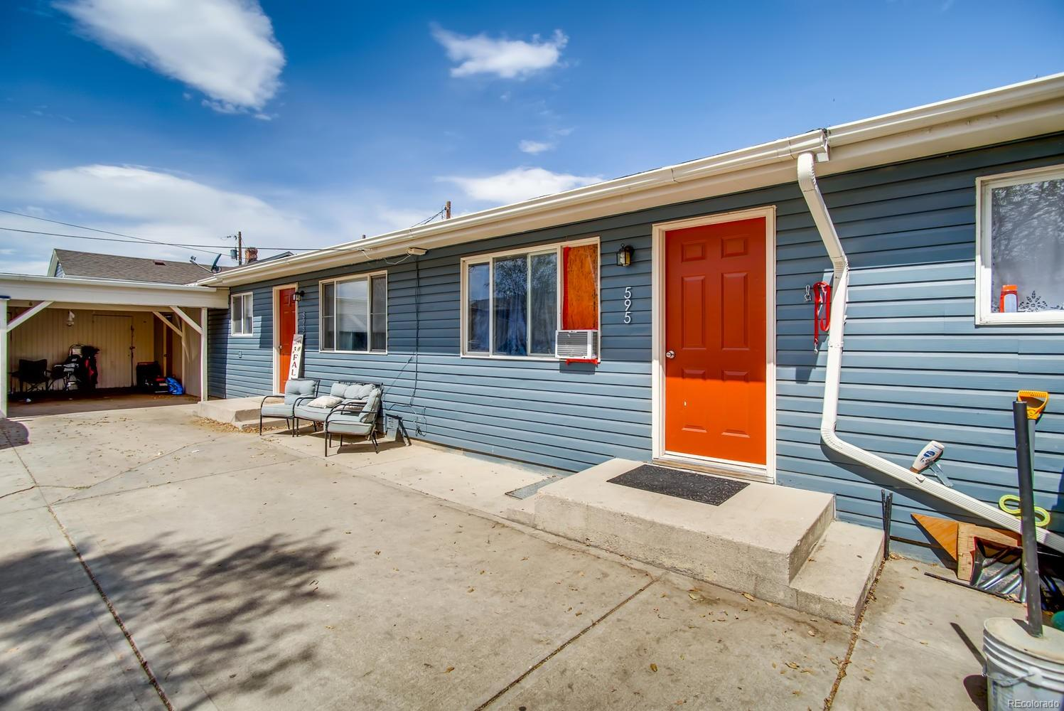 590 Fulton Drive, Brighton, CO 80601 - Brighton, CO real estate listing