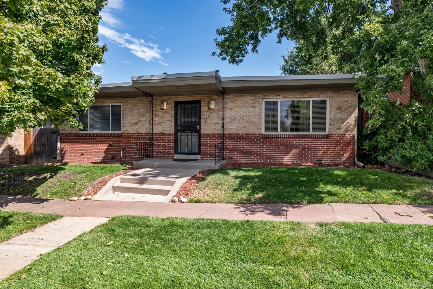 3420 Tennyson Street #103, Denver, CO 80212 - Denver, CO real estate listing