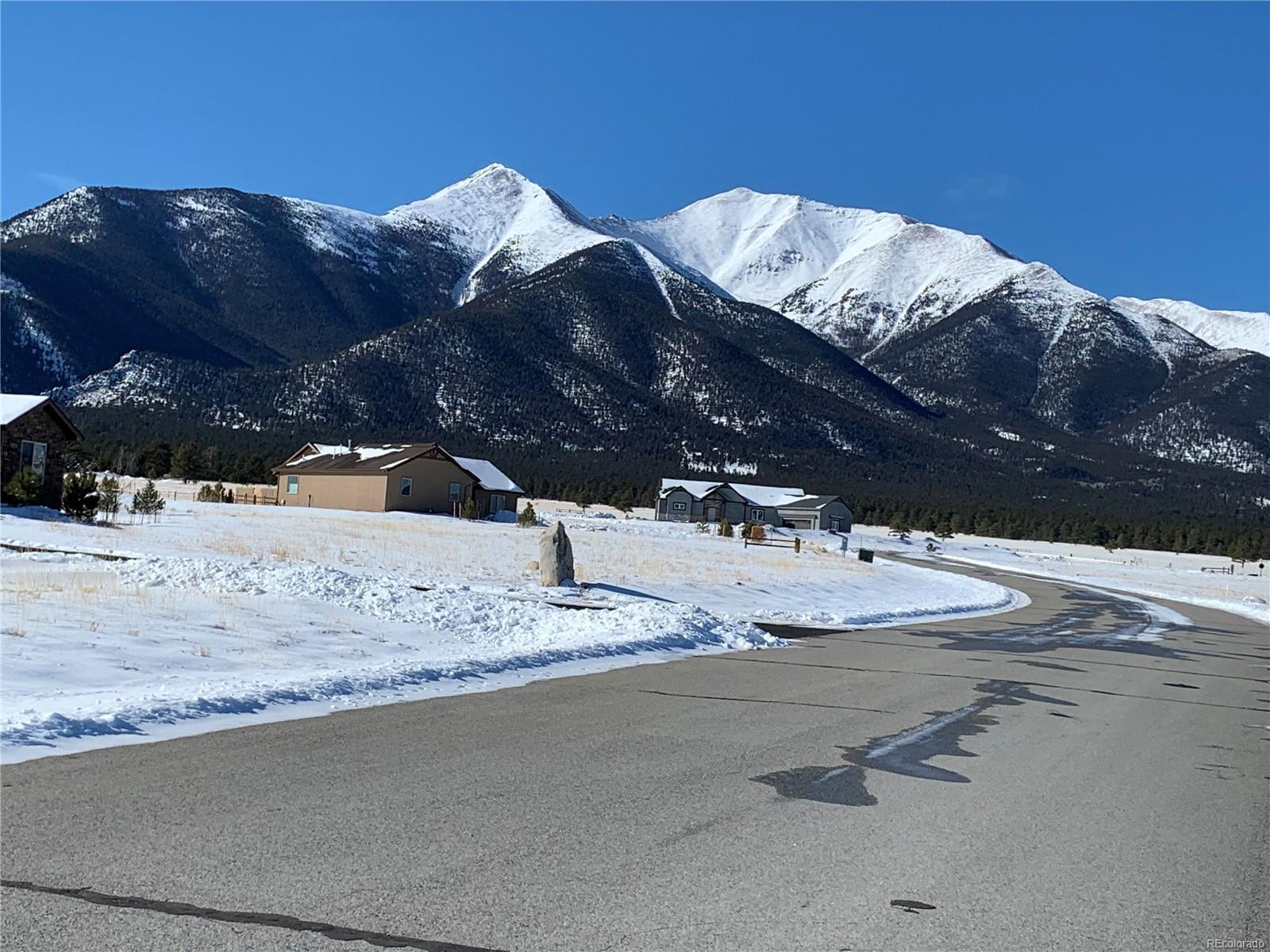 Eagle View At Mt Princeton Real Estate Listings Main Image