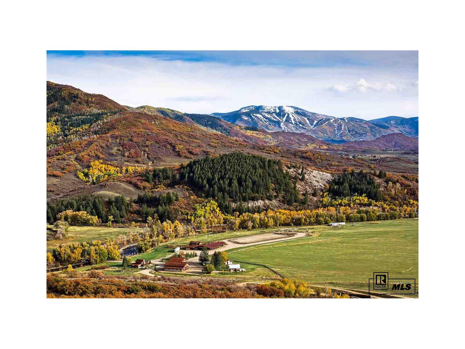 44285 Routt County Road #129, Steamboat Springs, CO 80487 - Steamboat Springs, CO real estate listing