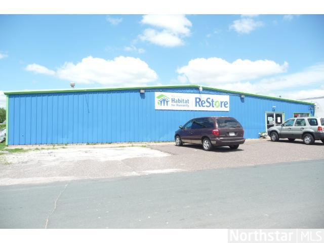2201 Hwy 8 Property Photo - Saint Croix Falls Twp, WI real estate listing