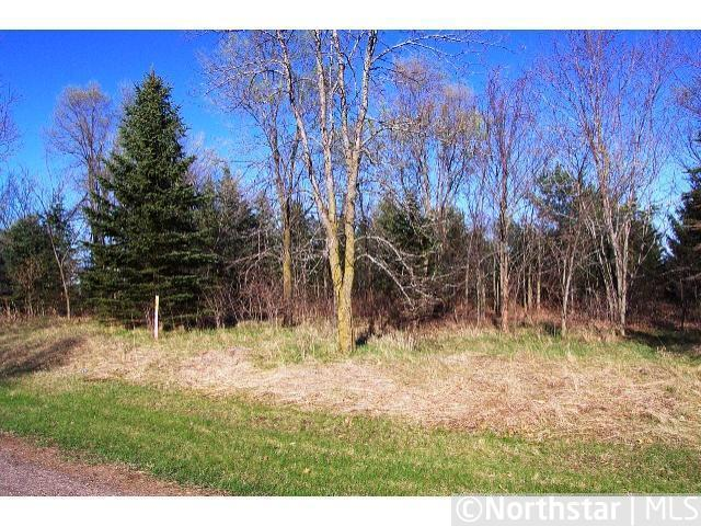 Lot 52 836th Ave Property Photo - Colfax, WI real estate listing