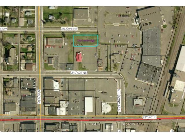 XXXX 3rd Avenue NE Property Photo - Cambridge, MN real estate listing