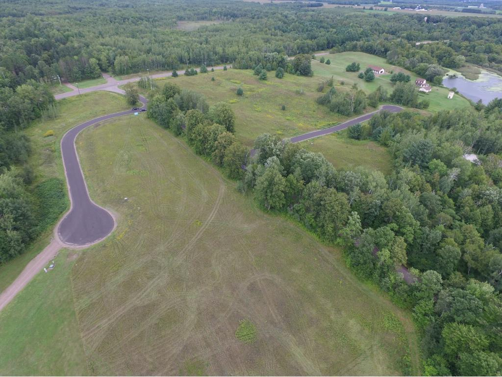 Lot 18 & 19 Hwy D (Yager Timber Estates) Property Photo - Holcombe, WI real estate listing