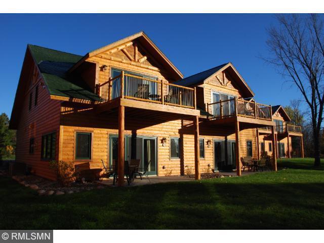 24909 Sandy Lane #801 Property Photo - Deerwood, MN real estate listing
