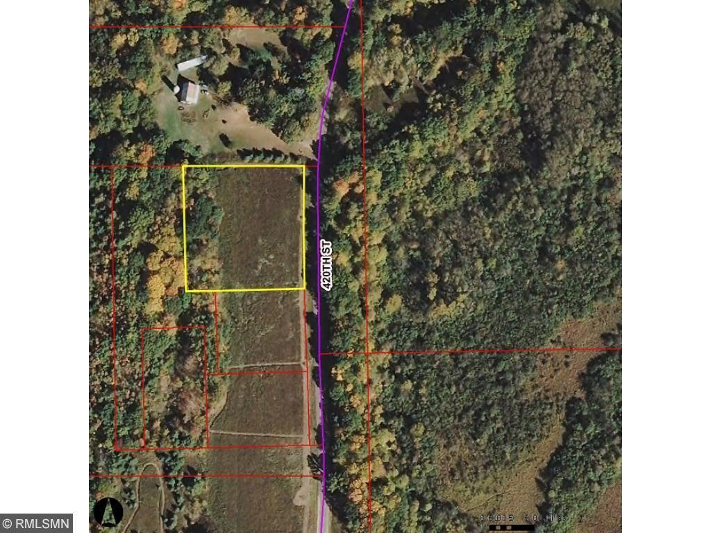 Lot 1 River Road (420th St) Property Photo