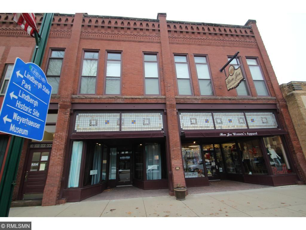 111 1st Street SE Property Photo - Little Falls, MN real estate listing