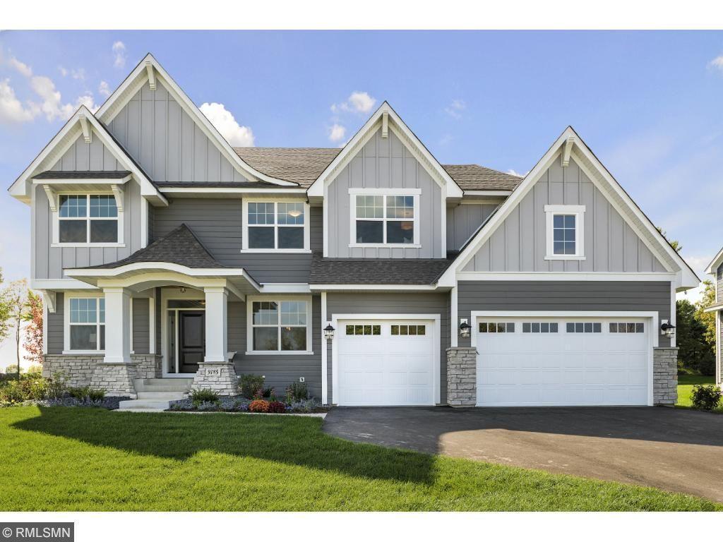 9185 Eagle Ridge Property Photo - Chanhassen, MN real estate listing