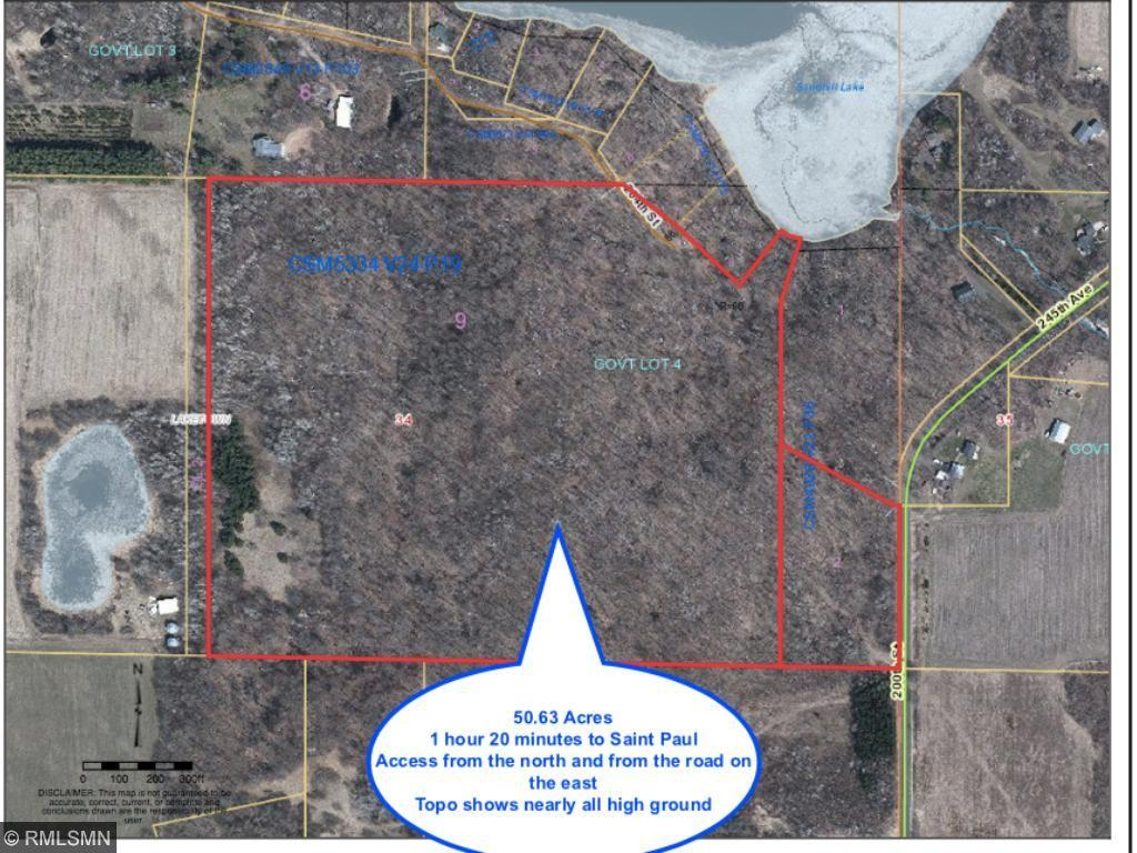 24xx 200th Property Photo - Cushing, WI real estate listing