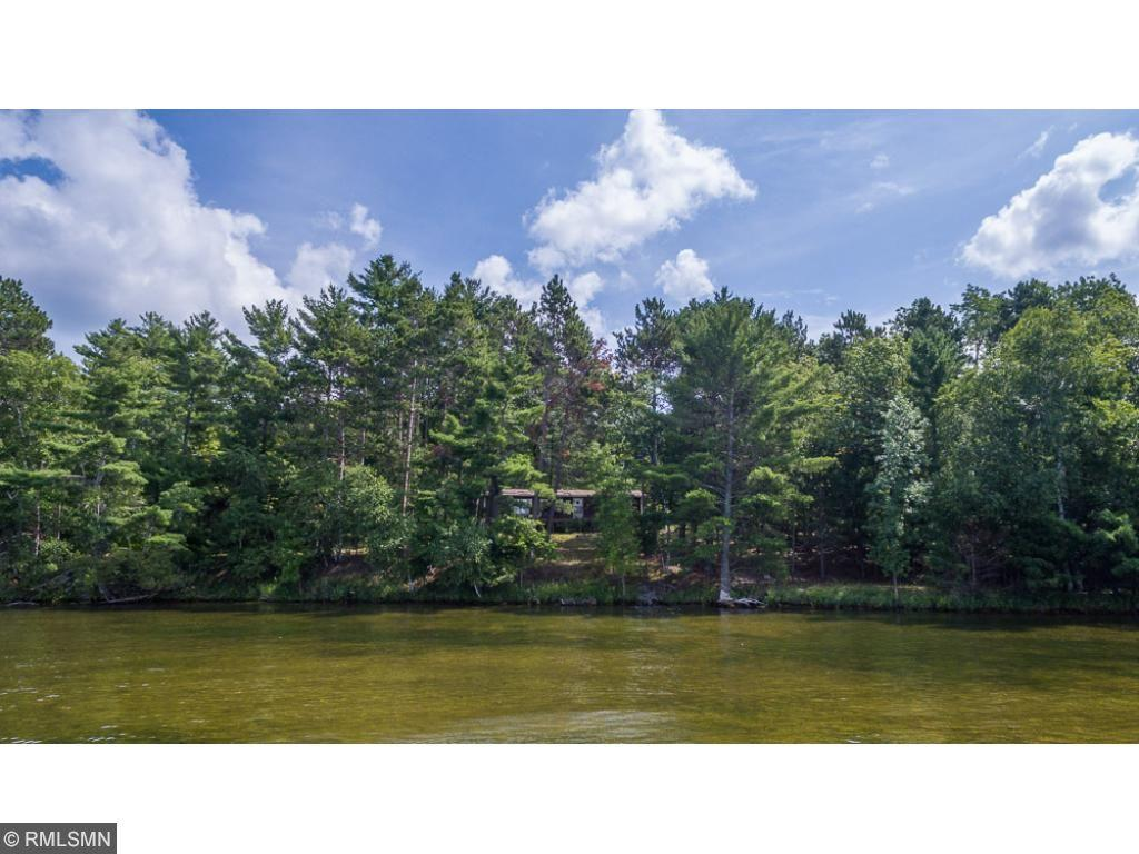 12418 Anchor Point Road Property Photo - Crosslake, MN real estate listing