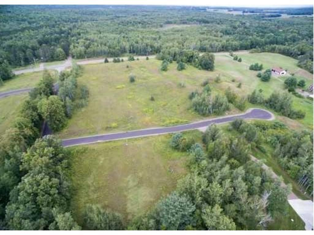 Lot 14 Yager Timber Estates Property Photo - Willard Twp, WI real estate listing