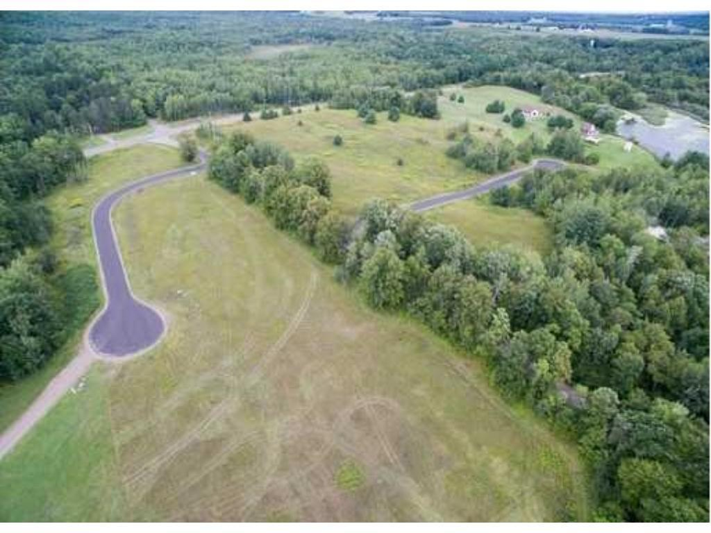 Lot 23 & 29 Yager Timber Estates Property Photo - Willard Twp, WI real estate listing