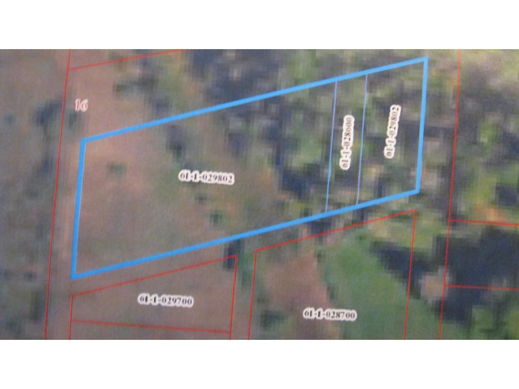 TBD Nelson Avenue W Property Photo - Tamarack, MN real estate listing