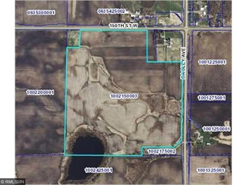 xxxx Hwy 46 Property Photo - Wells Twp, MN real estate listing