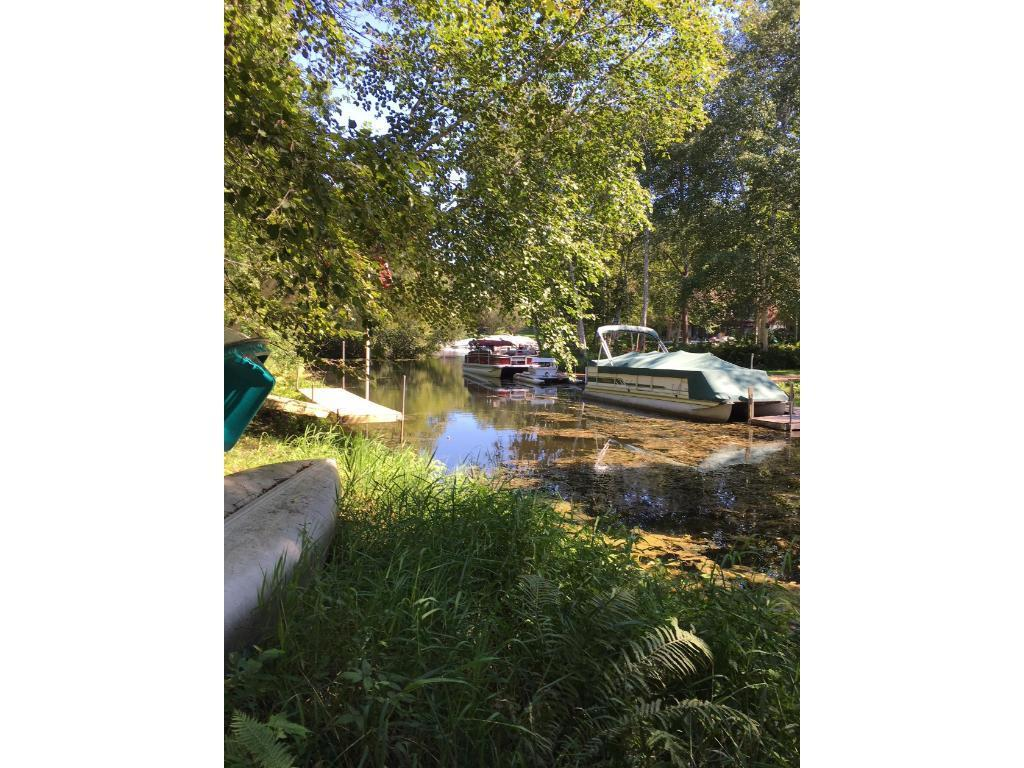 Lots 4 & 5 Channel Heights Road Property Photo - Breezy Point, MN real estate listing