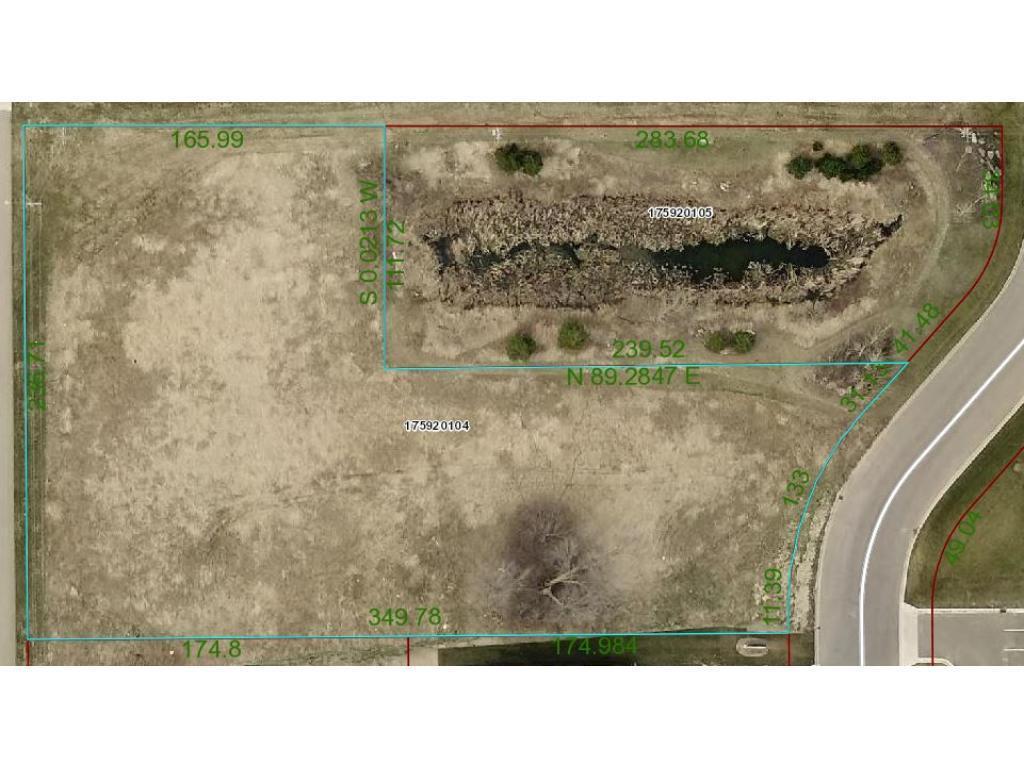 XXX Harvest Lane NW Property Photo - Owatonna, MN real estate listing