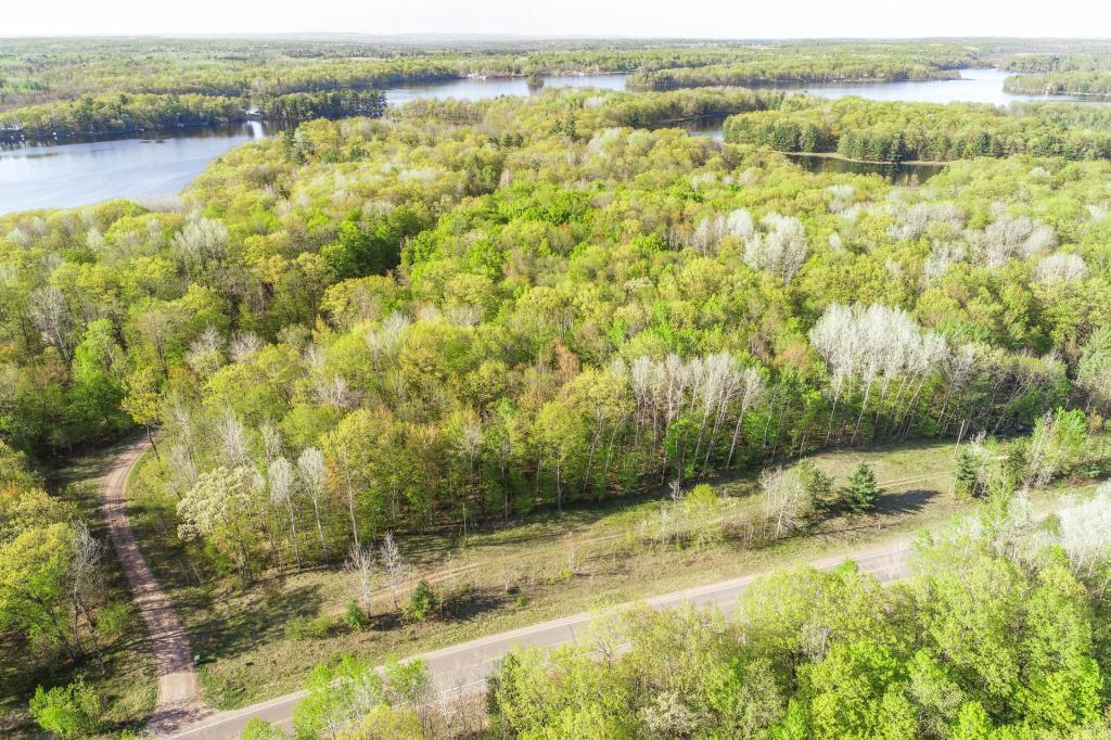 Lot 17 Musky Bay Road Property Photo - Rusk Twp, WI real estate listing