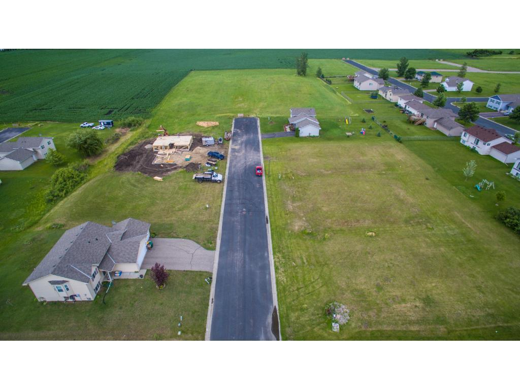 Lot 5 Blk 2 Henry Street Property Photo - Green Isle, MN real estate listing