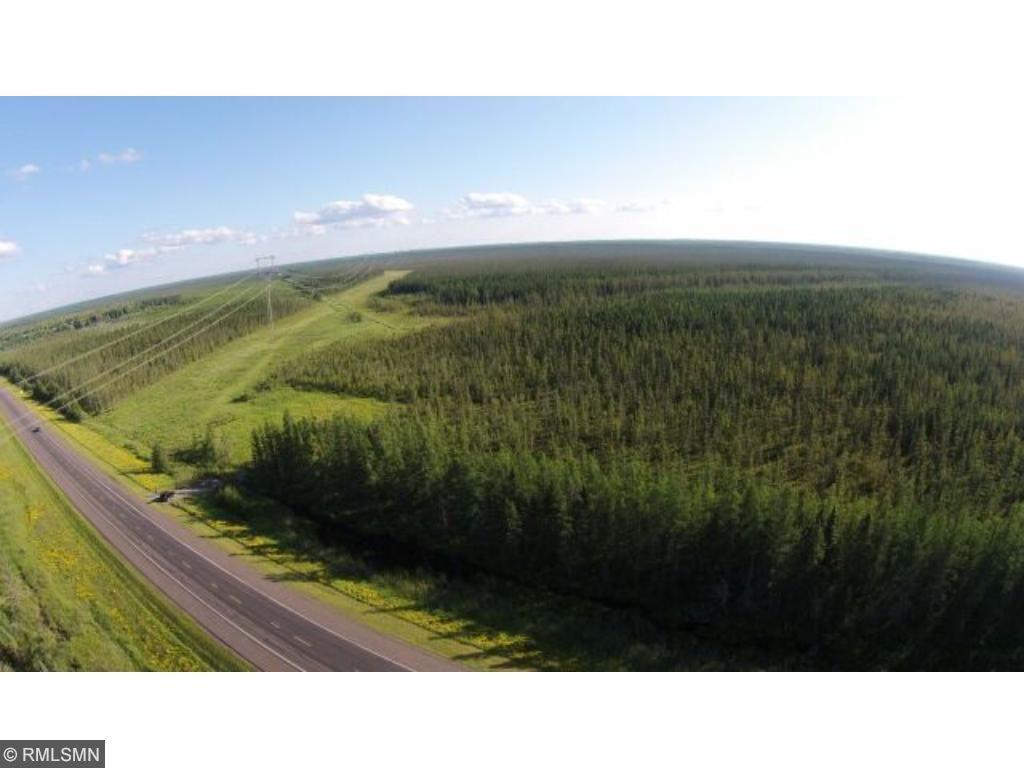 XXX Highway 2 Property Photo - Floodwood, MN real estate listing