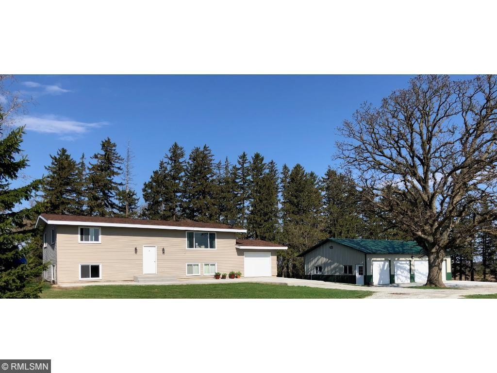 6471 430th Street Property Photo - Wanamingo Twp, MN real estate listing