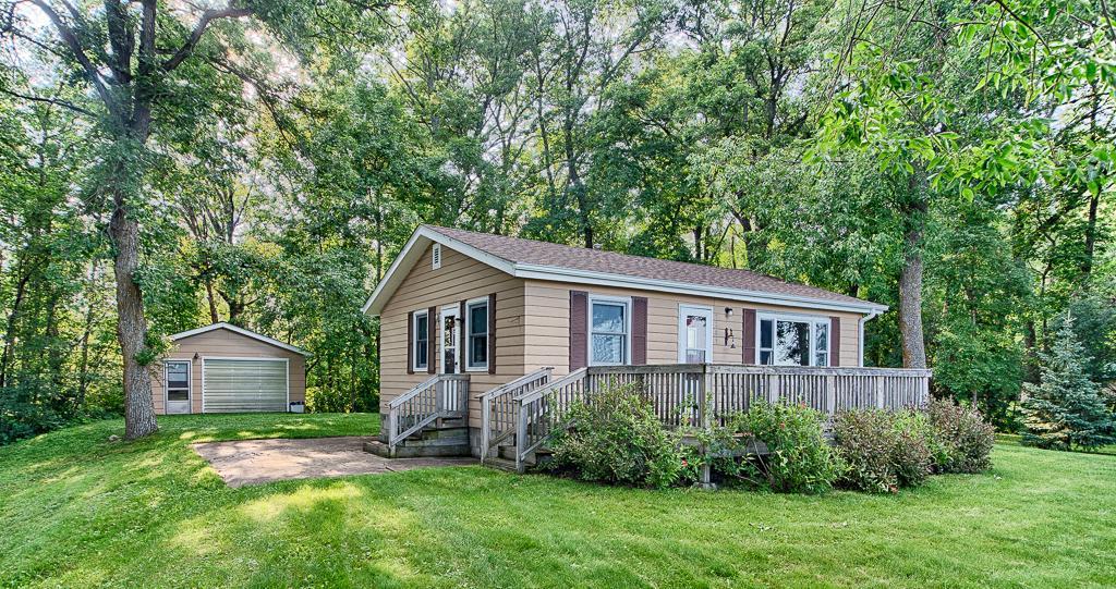 7289 US Highway 169 Property Photo - Garrison, MN real estate listing