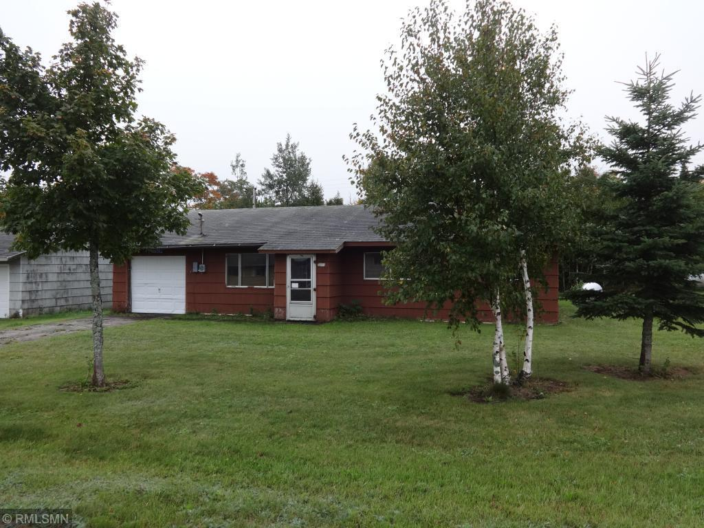 5292 Morning Star Loop Property Photo - Finland, MN real estate listing