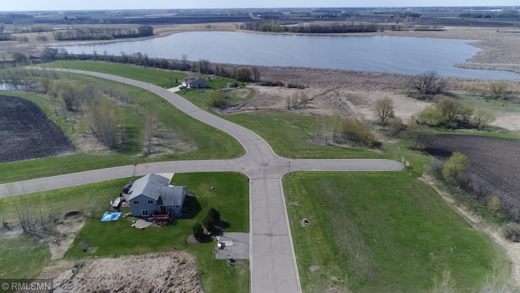 360 Lake Erin Drive Property Photo - Green Isle, MN real estate listing
