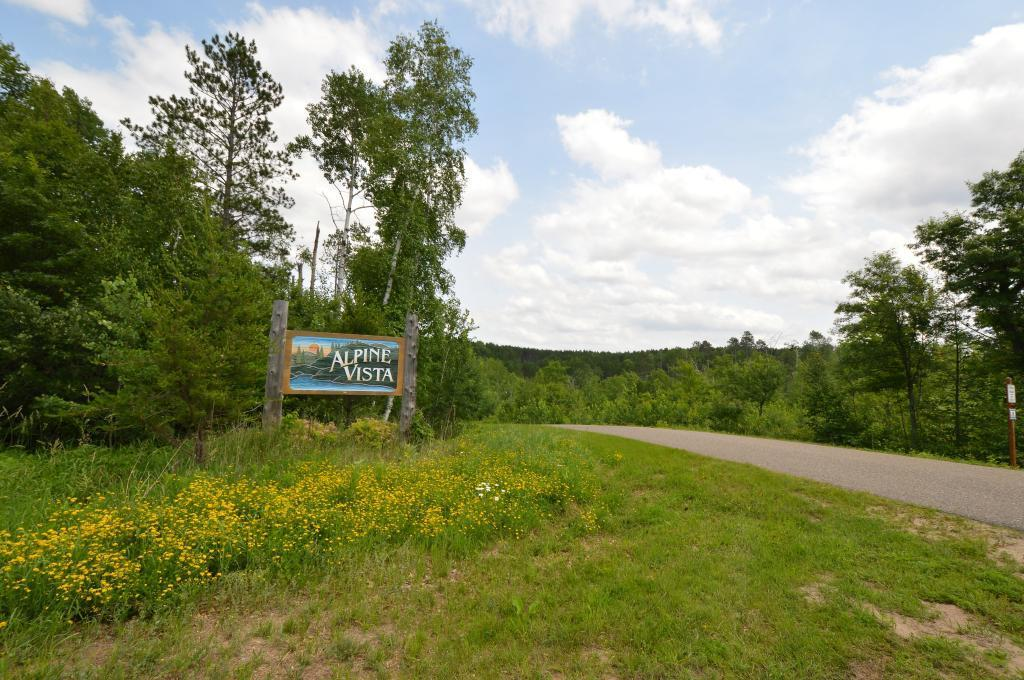 xxx Alpine Circle SW Property Photo - Fairview Twp, MN real estate listing