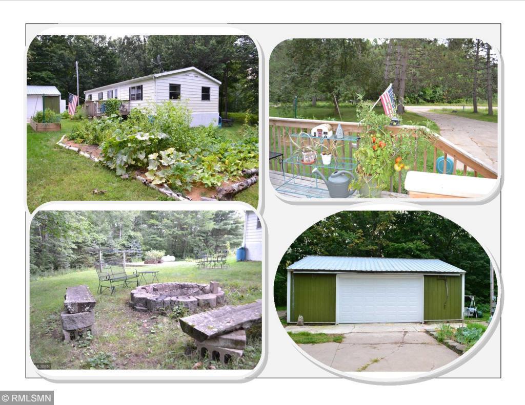 45114 Tame Fish Lake Property Photo - Aitkin, MN real estate listing