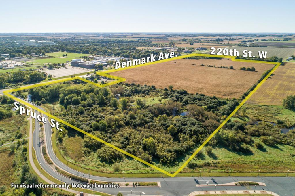 XXX 220th Street W Property Photo - Farmington, MN real estate listing