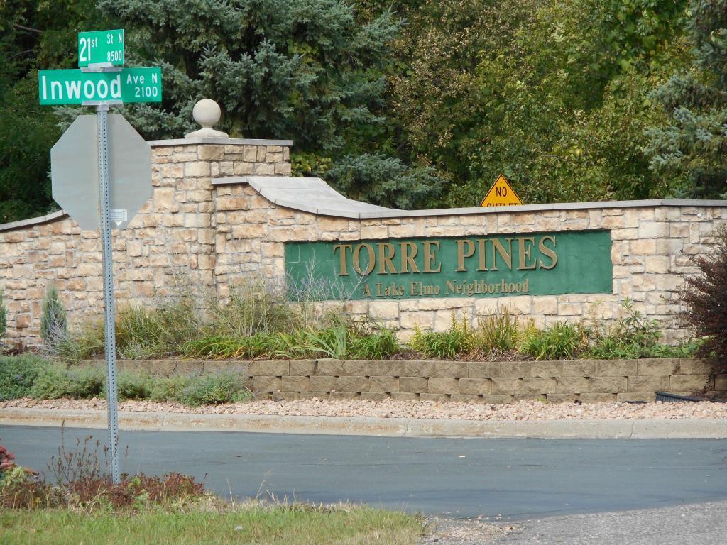 8381 21st Street N Property Photo - Lake Elmo, MN real estate listing