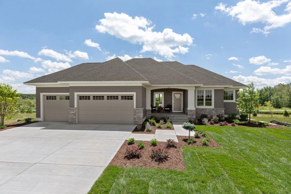 5825 130th Lane N Property Photo - Hugo, MN real estate listing