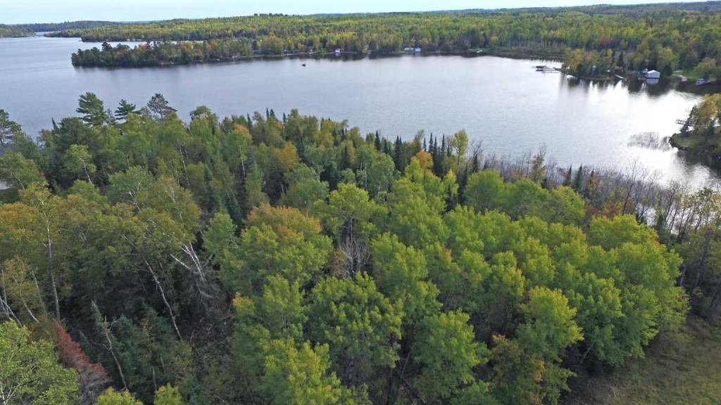 Lot 3, Blk 2 Moccasin Pt Rd Property Photo - Greenwood Twp, MN real estate listing