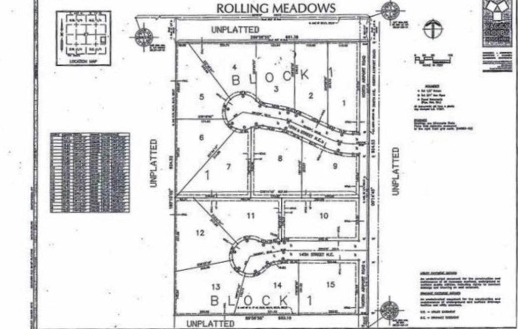 1013 15th Street NE Property Photo - Dodge Center, MN real estate listing