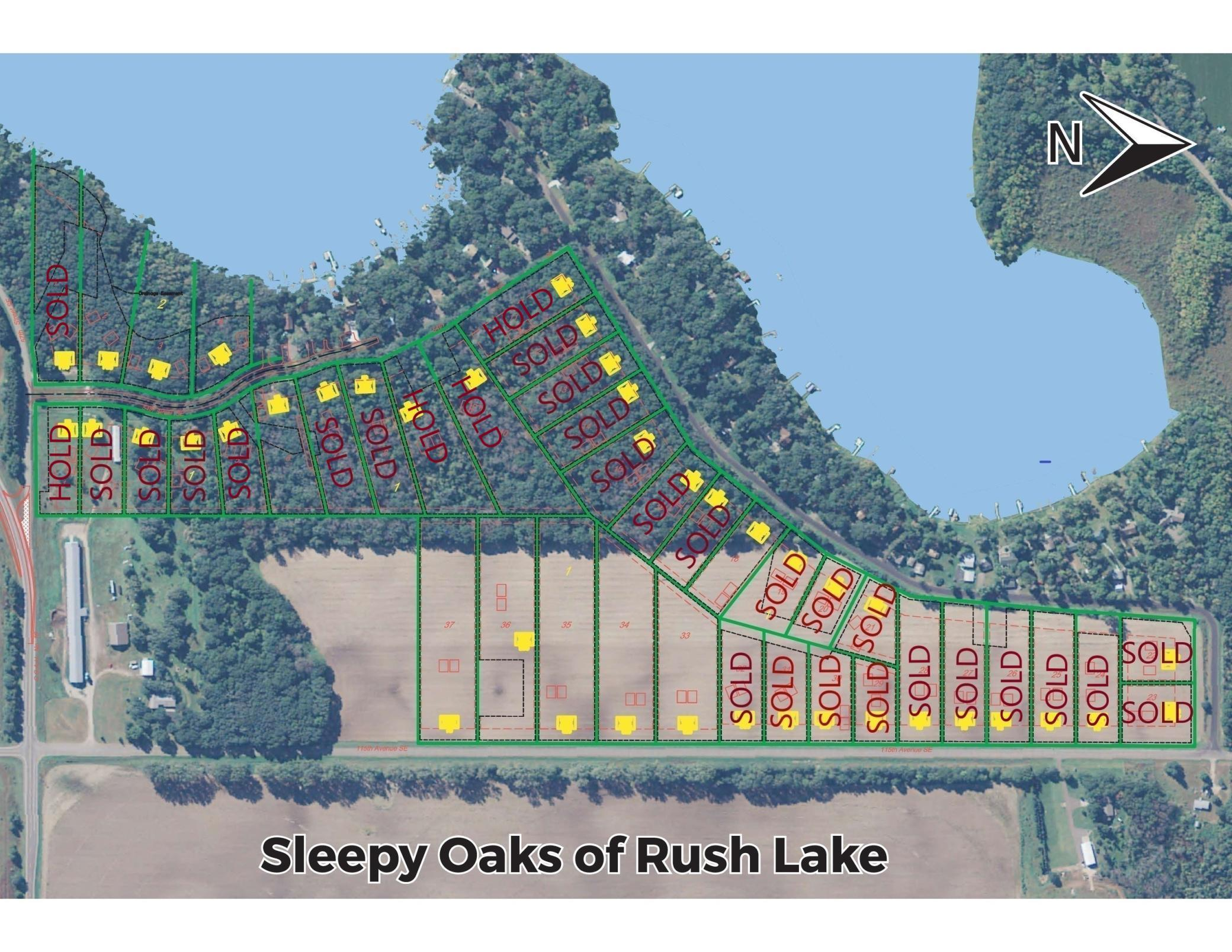 L36 B1 115th Avenue SE Property Photo - Clear Lake, MN real estate listing