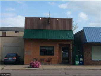 420 Main Street Property Photo - Sandstone, MN real estate listing