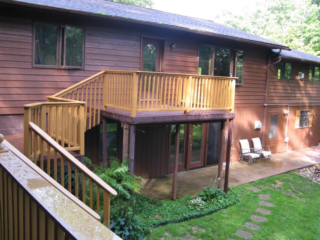 29308 Crow Circle Property Photo - Breezy Point, MN real estate listing